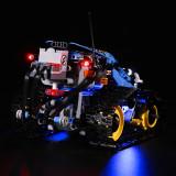 LEGO REMOTE-CONTROLLED STUNT RACER 42095 LIGHT KIT