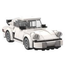 MOC-49425 Porsche 911 Turbo