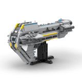 MOC-54743 Starhawk Battleship - Star Wars