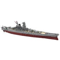 MOC-37260 IJN Yamato 1:200
