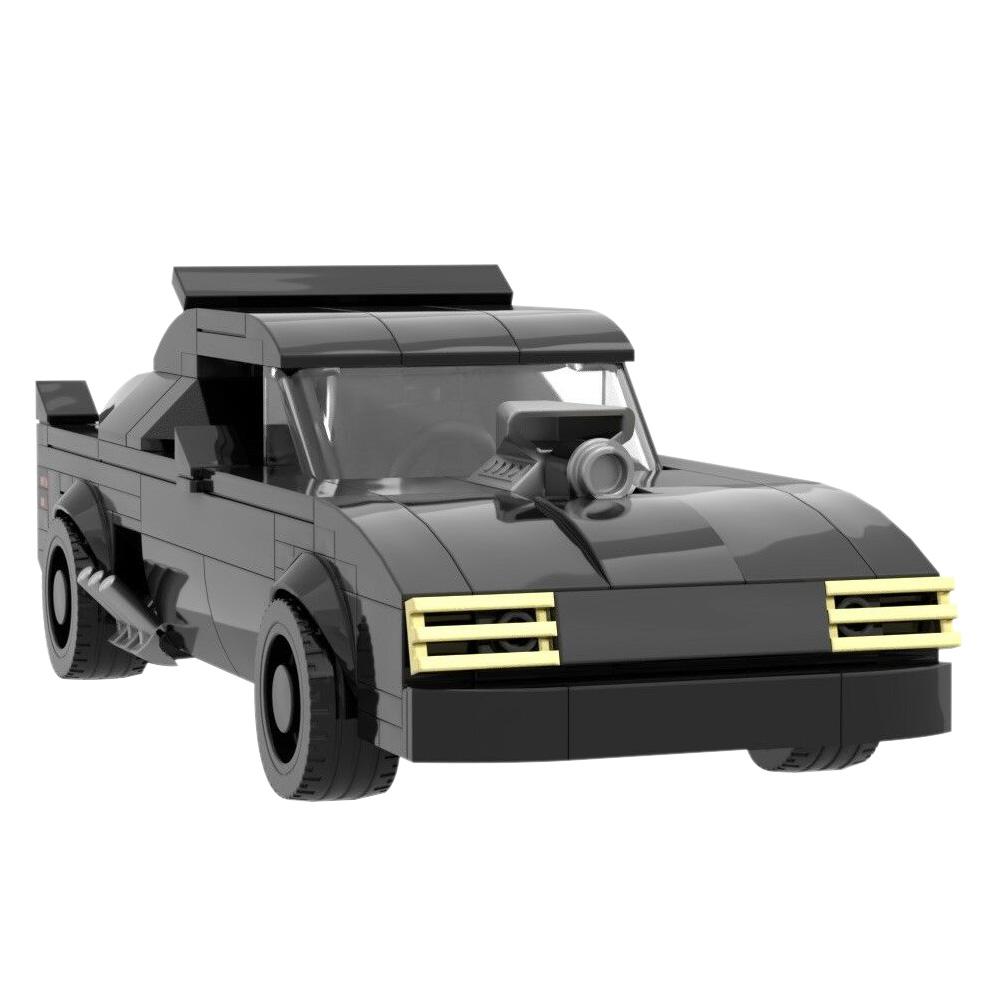 MOC-21806 Mad Max 'Pursuit Special' V8 Interceptor