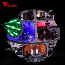 Star Wars Death Star #75159