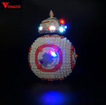 Star Wars BB-8 #75187