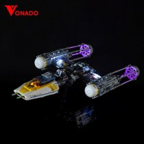 Star Wars  Y-Wing Starfighter # 75181