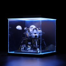 Acrylic Display box - NASA Apollo 11 Lunar Lander # 10266