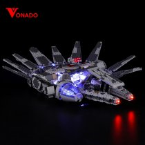 Star Wars Millennium Falcon #75105