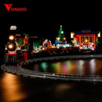 Winter Holiday Train #10254