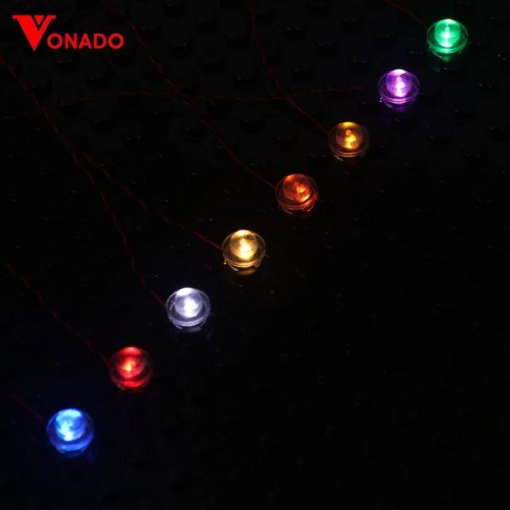 30cm Dot Lights (4 pack)