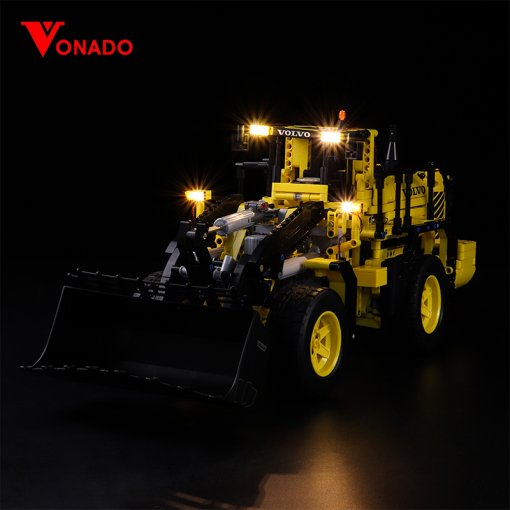 Volvo L350F Wheel Loader #42030