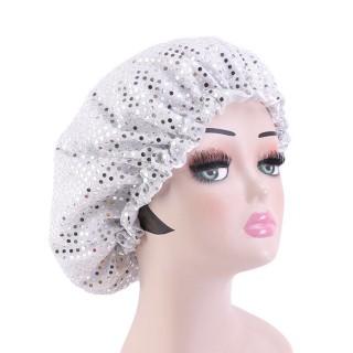 Glitter Bonnet
