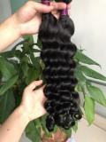 Bundle Human Hair Wholesale Price LIst Natural Color
