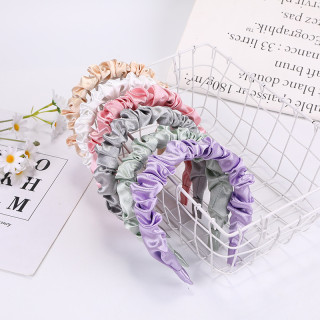Silk Headband