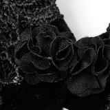 Gothic Gorgeous women's Lace Corsets