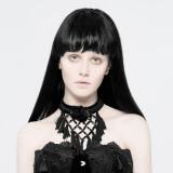 Gothic Tassel women's Necklace