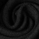 Punk All-Match Knitted women's  Vest