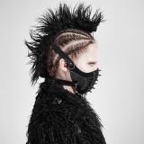 Punk Women's Mask