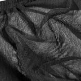 Lolita Bunny Mesh Two-Wear Short Skirt