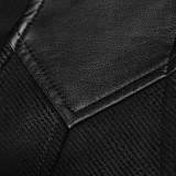 Steam Punk heavy twilled woven Men's Waistcoat