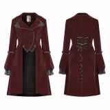 Lolita Medium Women's Long coat