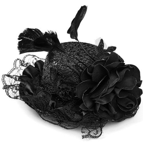 Lolita women's Lace Hat