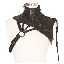 Steam Punk Collar women's Accessory