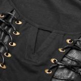 Steampunk Corns Short Sleeve Women's T-shirt