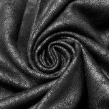 Gothic Dark Women's Lace Coat