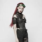 Punk Warrior Shoulder Women's Accessory