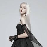 Gothic Lace Glove Women's