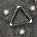 Steampunk  Men's Gloves