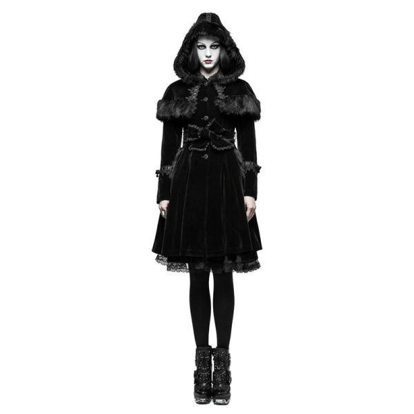 Lolita Gorgeous warm and comfortable Women's Coat