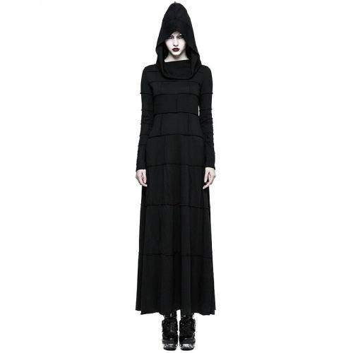 PUNK Multi Split Women's Dress