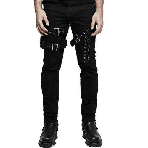 Punk Skinny Men's Jean