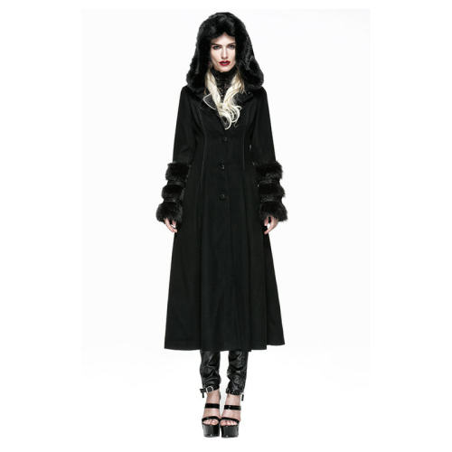 Lolita woolen women's jacket