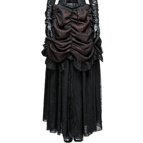 Gothic Gorgeous Bubble Women's Skirt