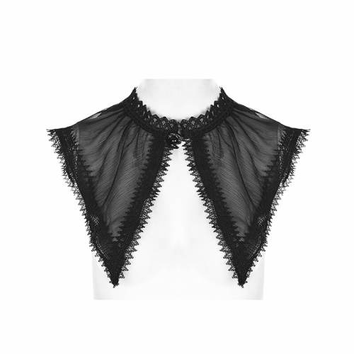 Lollta Light Women's Shawl Black