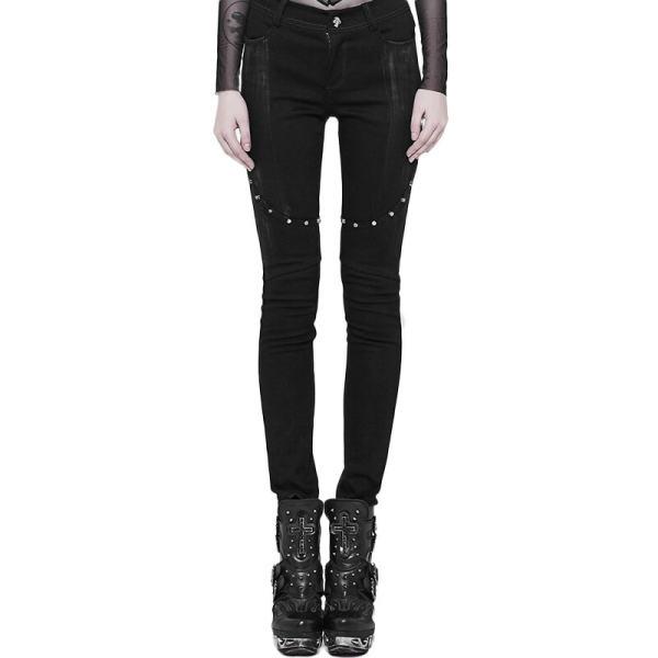 Punk women's Long Pants
