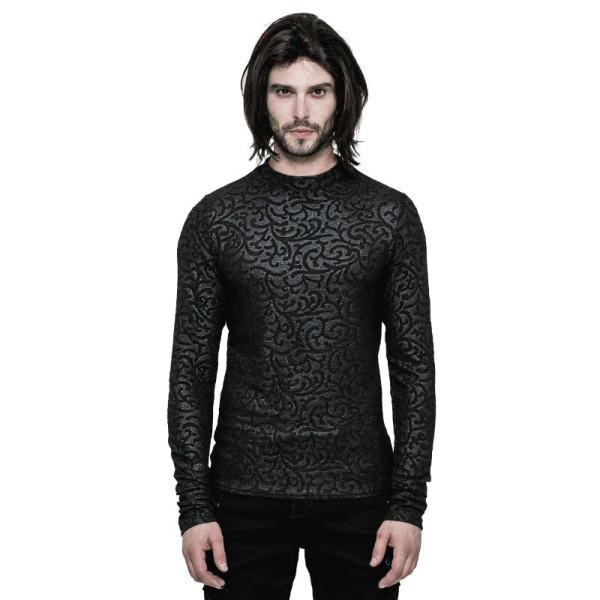 Gothic comfortable printing Men's T-shirt