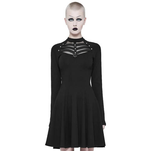 Punk Daily Short women's Dress