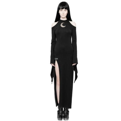 Diablo Opened Fork women's Dress