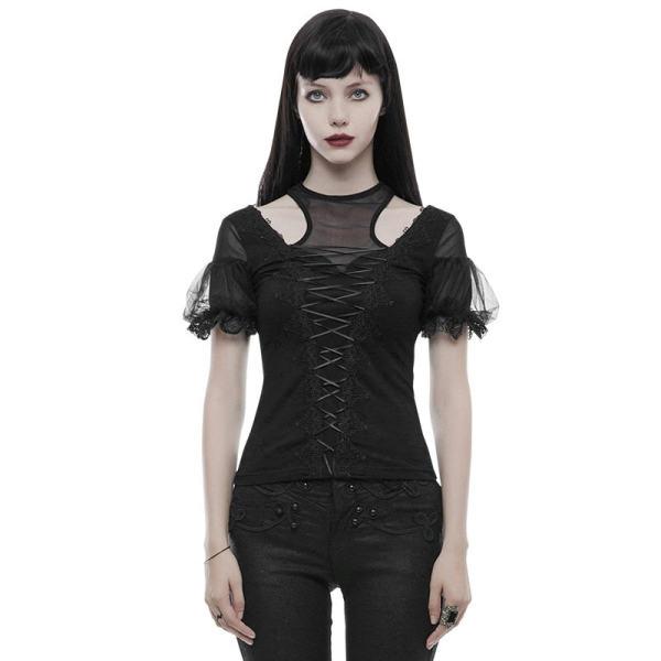 Gothic Gorgeous Short Sleeve women's T-shirt