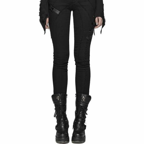 Cyber Skinny Trousers
