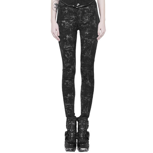 Punk Printing Women's Leggings Pant