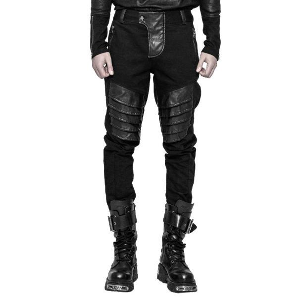 Punk Armor Men's Trousers