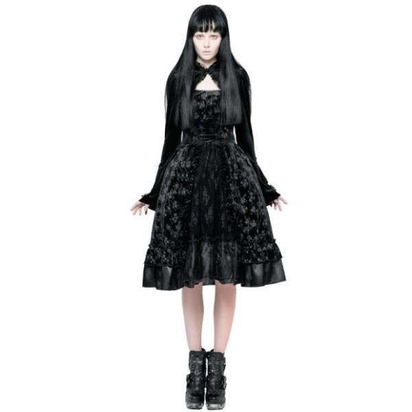 Lolita women's Short Coat