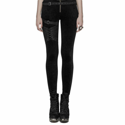 Steam Punk Women's Leggings Pant
