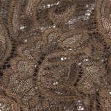 Gothic Women's  lace fabric T-shirt