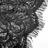 Gothic Lace Shrug Shawl Women's T-shirts