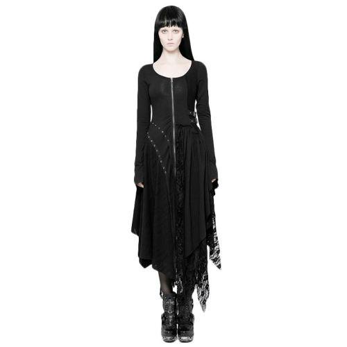 Punk Knitted Decadent women's Dress