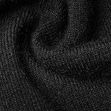 Punk Daily  Split Women's Sweater
